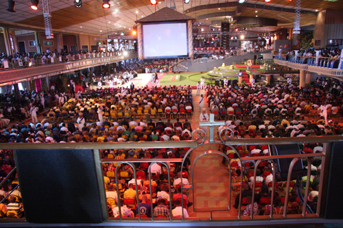 Church nigeria
