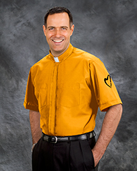 Awful clergy shirt